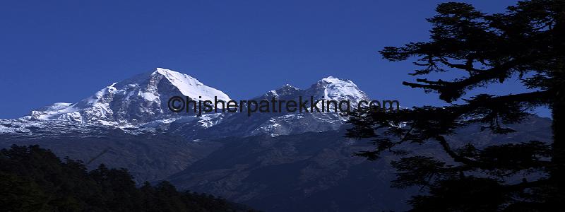Mt.Dorje-lakpa