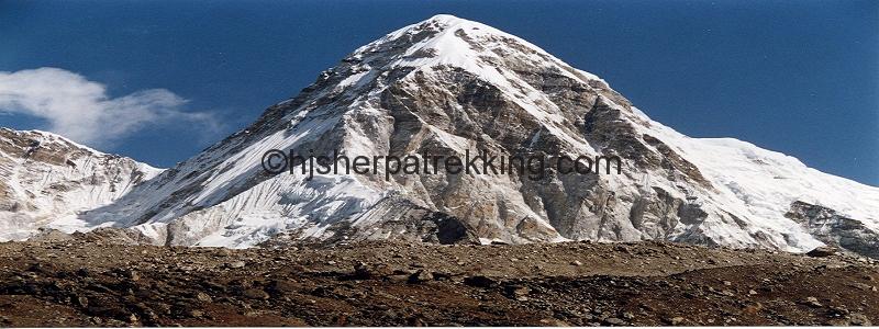 Mt.Pumori