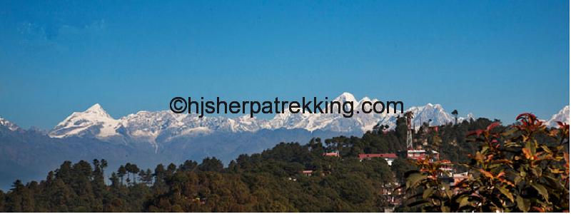 Nagarkot-Dhulikhel
