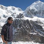 sumbha sherpa